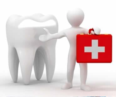 emergency dentistry in Toronto