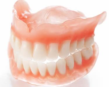 Dentures dentist in Toronto