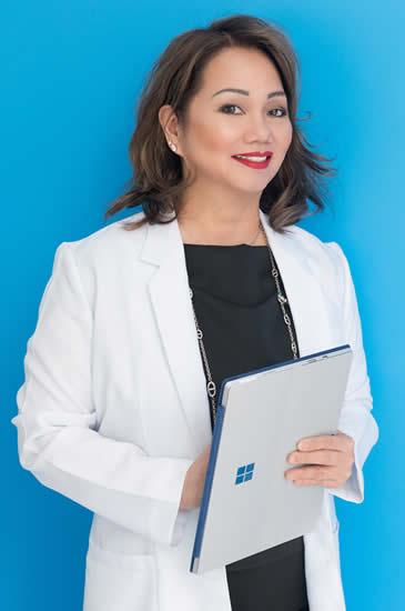 Dr. Cruz Toronto Dentist